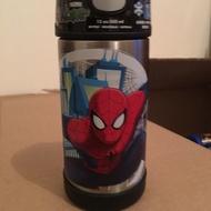 膳魔師蜘蛛人 兒童保溫瓶 保冷瓶