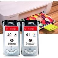 (開發票)Canon高容量環保墨水匣CL41適用IP1880/IP1980/MP180/MP198/MX308 CANON 41