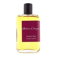 Atelier Cologne 歐瓏 琥珀 古龍水噴霧 Ambre Nue Cologne Absolue Spray  200ml/6.7oz
