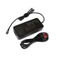 19.5V 11.8A 230W AC Charger Adapter for Asus FX505 FX505DV TUF Gaming A15 FA506 A17 FA706 ProArt StudioBook H500GV ProArt StudioBook 17 H700GV Mini PC ProArt PA90