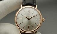 (การซื้อในต่างประเทศ) IWC (Bertaofino) IW458105 เส้นผ่านศูนย์กลาง 37 มม. 18K ทอง (ราคาเดิม 439981) นาฬิกาเชิงกลอัตโนมัติ  (นาฬิกาผู้ชายที่ประสบความสําเร็จ)