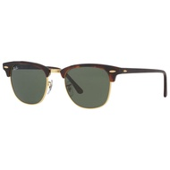 Rayban Clubmaster - RB3016 W0366 - 51mm