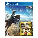 PS4 真‧三國無雙 8 中文版