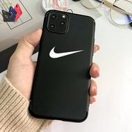 Case Apple Nike เคสไนกี้ TPU สำหรับ IPhone I7P/I8P/IX/XS/XR/XsMax/11/11Pro/11ProMax รุ่นใหม่เท่านั้น