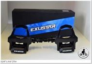 (高雄191) EXUSTAR E-PR15 平價公路車卡踏(SPD系統) 適合入門者