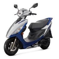 SUZUKI 台鈴機車 NEW NEX 125 六期噴射 UT125XZ★全新SEP高效能引擎