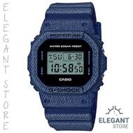 Casio G-Shock DW-5600DE-2 Mineral Glass Men's Watch / DW-5600DE-2D