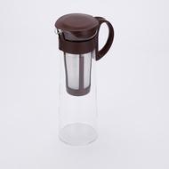 HARIO咖啡色冷泡咖啡壺1000ml