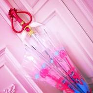美少女戰士雨傘
