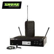 【SHURE】BLX14R / PGA31 頭戴式無線麥克風系統(原廠公司貨)