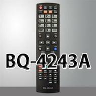 BQ-4243A  ASUS華碩液晶/電漿全系列電視遙控器ATRC02-EN URC-1000 ATRC03-TW