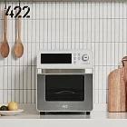 【422】AIR FRYER AF13L 氣炸烤箱(多色可選) 白色