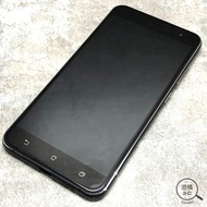 『澄橘』ASUS Zenfone 3 4G/64G 64GB ZE552KL (5.5吋) 藍《二手 單機》A45478