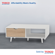 Tesco Coffee Table with Drawer