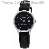 watch✱❦❡Orient Watch RF-QA0004B10B Women Silver(Black)