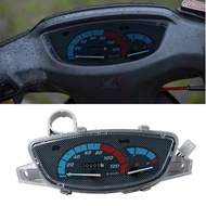 Motorcycle Scooter Instrument Assembly Motorcycle Speedometer Odometer for HONDA DIO ZX AF34/AF35 Motorcycle Accessories