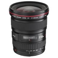 ◎相機專家◎ Canon EF 17-40mm F4L USM 彩虹公司貨