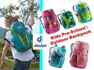 Deuter JUNIOR KIDS PICO GOGO XS KIKKI SCHMUSEBAR WALDFUCHS Pre-School backpack bag