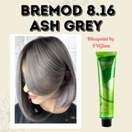 FVGlam Bremod 8.16 Ash Gray/Ash Grey Fashion Color