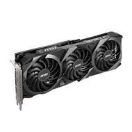 MSI 微星 GeForce RTX3060 Ti VENTUS 3X OC 顯示卡