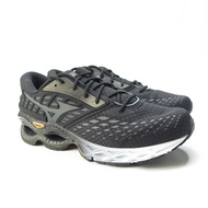 Mizuno WAVE CREATION 21 男慢跑鞋 J1GC200151 黑金【iSport愛運動】