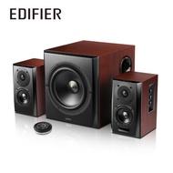 【EDIFIER】2.1聲道 藍牙喇叭 S350DB
