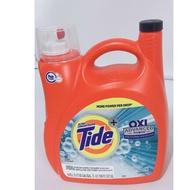 【限時特賣】超取限一罐 好市多 Tide 汰漬OXI亮白護色洗衣精 4.43公升 洗衣精 衣物 亮白 潔淨