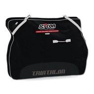 〝ZERO BIKE〞Scicon Travel Plus 三鐵車 / TT 車專用 攜車袋/旅行袋