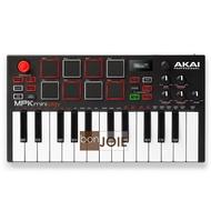 ::bonJOIE:: 美國進口 Akai MPK Mini Play MIDI 音樂鍵盤 內建喇叭 (盒裝) MPKmini Keyboard Controller 控制器 鍵盤 樂器 電子樂器 Key