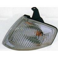 ((車燈大小事)) MAZDA 323 PROTEGE 五門/馬自達 1999-2003 原廠型角燈