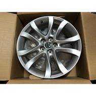 Mazda 6 原廠 鋁圈 19吋 114.3  mazda 3 6 cx3 cx5 cx9