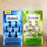 德國DM Balea安瓶 兩組共80元