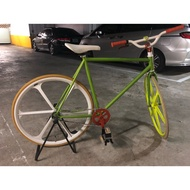 二手單速自行車