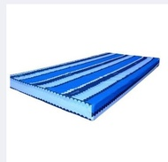 URATEX FOAM 3.5X72X75 WITH THIN COVER / FAMILY SIZE / QUEEN SIZE TRENDING