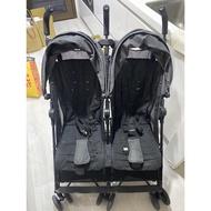 Moov design 雙人嬰兒推車 二手 雙寶推車