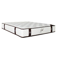 Central Kasur Springbed Gold Size 180 x 200 Spring Bed Mattress Only - Khusus Jabodetabek