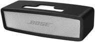 【日本代購】Bose SoundLink Mini I / II攜帶矽膠保護殼 黑色