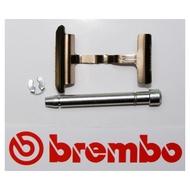 【BREMBO】小螃蟹 對二 螃蟹 卡鉗 維修包 修理包 來令 叉銷 壓條 插銷 壓版 壓板 來另