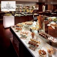 台北遠東大飯店【遠東Café】週一至週日下午茶吃到飽一客