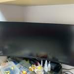 放2手 小米 34吋 21:9 2k 144hz 電腦螢幕 3440x1440