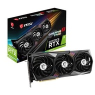 【Msi微星】GeForce RTX 3060 Ti GAMING X TRIO 顯示卡『高雄程傑電腦』