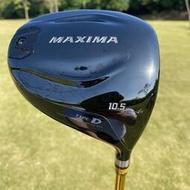 【新品上市】日本 MAXIMA龍馬 高爾夫一號木 超標高爾夫球桿 遠距離發球木