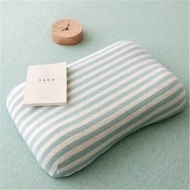 Memory Foam Contour Pillow with Pillow Cover   - intl