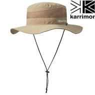 Karrimor Cord Mesh Hat ST 透氣圓盤帽/遮陽帽 101073 Dark Beige 深米黃