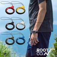 日本 ROOT CO. 指環吊繩 GRAVITY RING STRAP 喵之隅