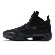 Nike 籃球鞋 Air Jordan XXXIV PF 全黑 喬丹 34代 男鞋 【ACS】 BQ3381-003