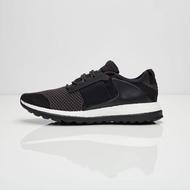 【adidas 愛迪達】PURE BOOST ZG ADO DAY ONE 黑灰白 男女鞋(S81826)