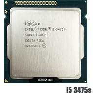 Intel Core i5-3475S i5 3475s 2.9 GHz Quad-Core Quad-Thread CPU Processor 65W LGA 1155