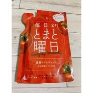黃金頂級 日本秋田縣 農產直送 濃縮番茄汁 一整顆番茄原汁 果汁 無農藥 無添加