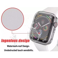 ECOMS HNT Case เคสใสคลุมหน้าปัด Apple Watch 42mm / 40mm